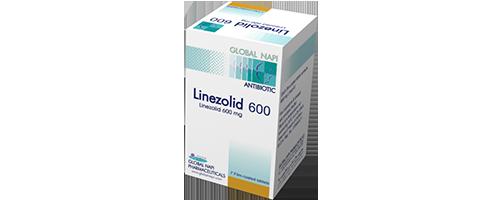 Buy Cheap Linezolid