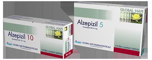 Alzepizil