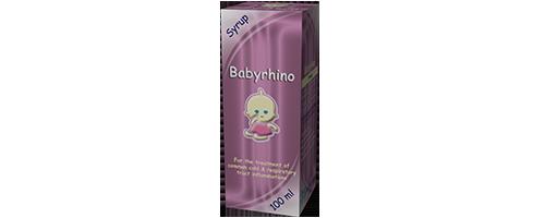 Babyrhino