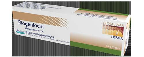 Biogentacin