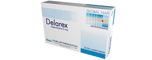 Delarex