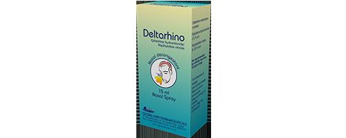 Deltarhino