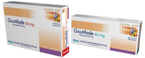 Goutifade