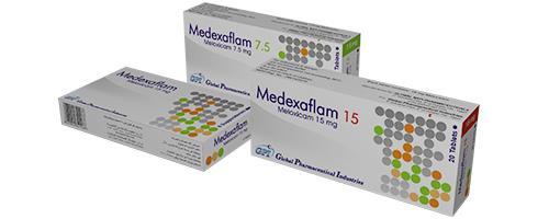 Medexaflam