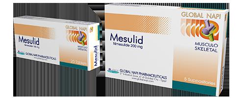 Mesulid