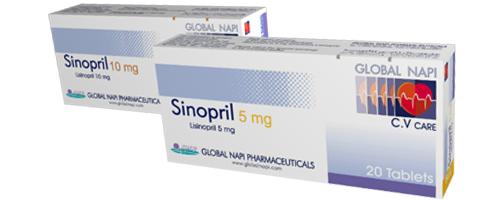 Sinopril